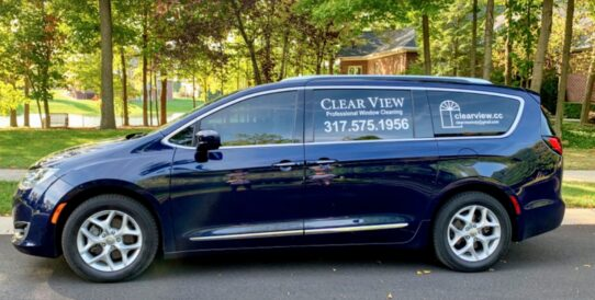 ClearView Van